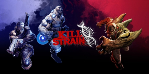 digital gaming showcase 2016,shadow of the beast,alienation,kill strain,tricky towers