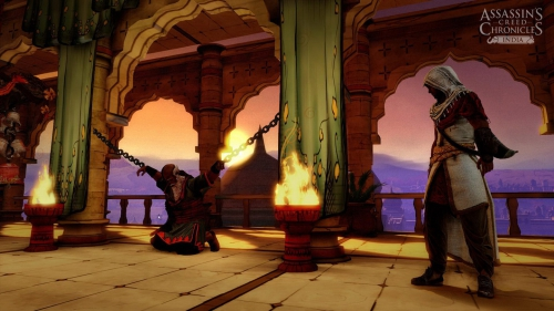 assassin's creed chronicles india,test,avis