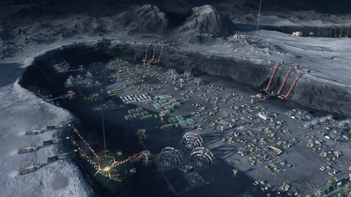 anno 2205,test,avis,city builder