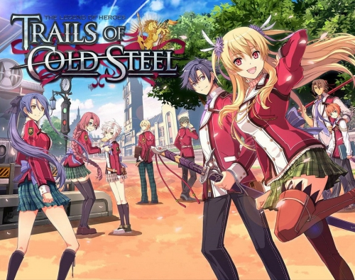 legend of heroes,trails of cold steel,test,avis