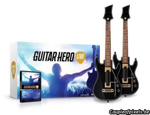 concours,gagner,cadeaux,guitar hero live,saint valentin,couple