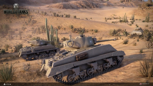 world of tanks,ps4,test,avis