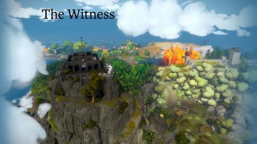 the witness,test,avis,casse-tête