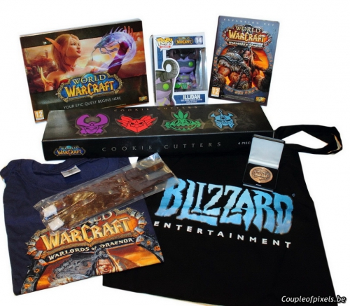 concours,résultats,gagnants,world of warcraft