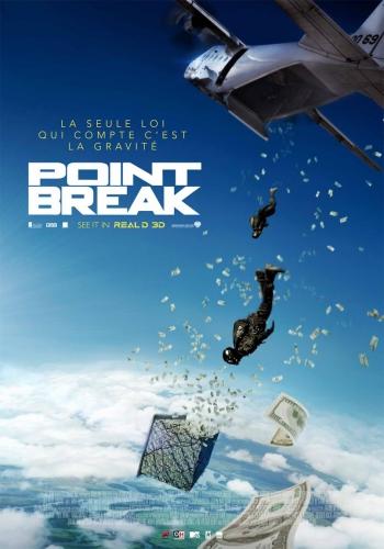 concours,cinéma,point break