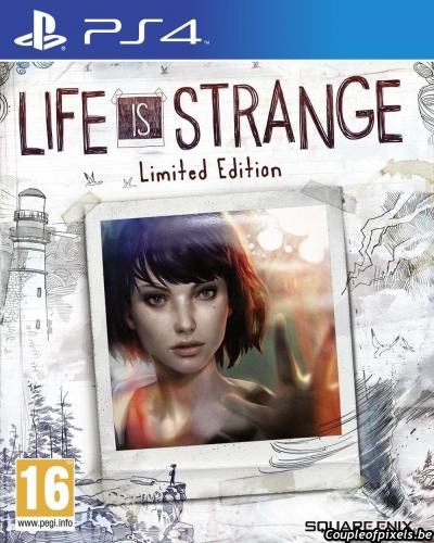 life is strange,test,avis,intégrale,saison 1