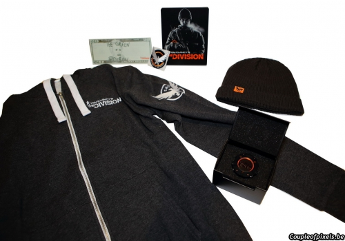 concours,gagner,cadeaux,goodies,the division
