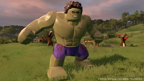 lego marvel's avengers,lego,test,avis