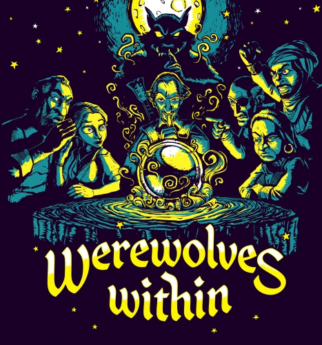 werewolves within,ubisoft,virtual reality,playstation vr,occulus rift