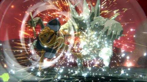 naruto shippuden,ultimate ninja storm 4,test,avis
