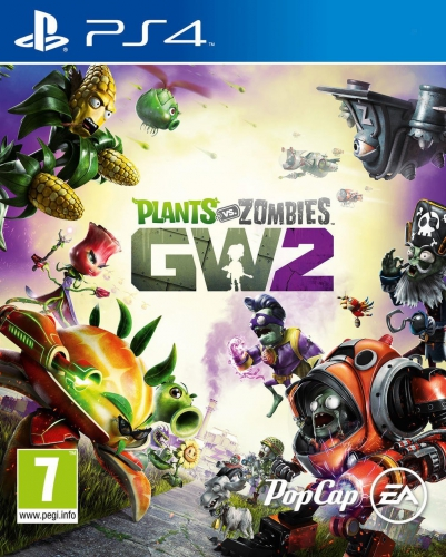 plants vs zombies,garden warfare 2,test,avis