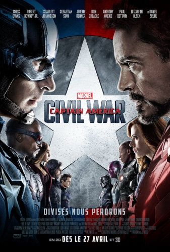 captain america,civil war,critique,avis,avengers,marvel