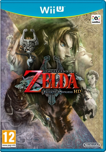 zelda,twilight princess hd,test,avis,nintendo