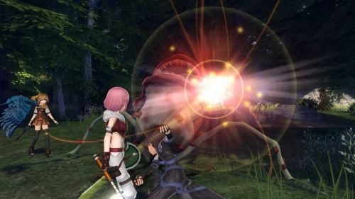 sword art online,hollow realization,preview,impressions