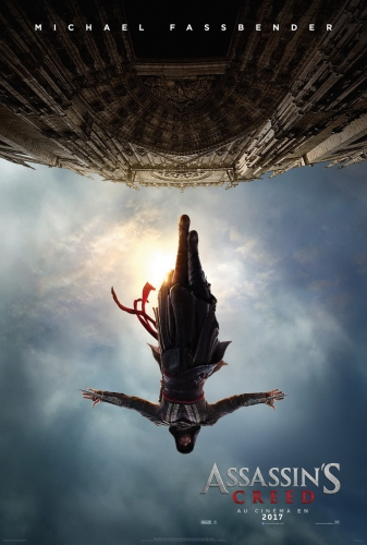 assassin's creed,film,cinéma,trailer,avis,michael fassbender