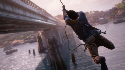 uncharted 4,a thief's end,test,avis,naughty dog