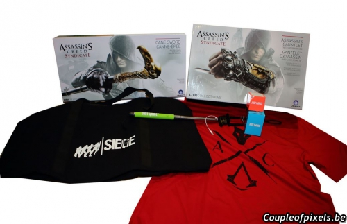concours,gagner,cadeaux,ubisoft,assassin's creed