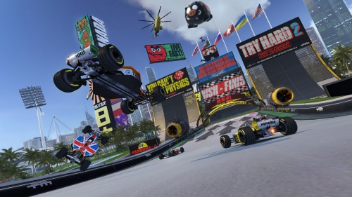 trackmania turbo,test,avis,trackmania