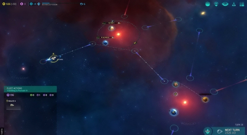 master of orion,accès anticipé,early access,avis,impressions