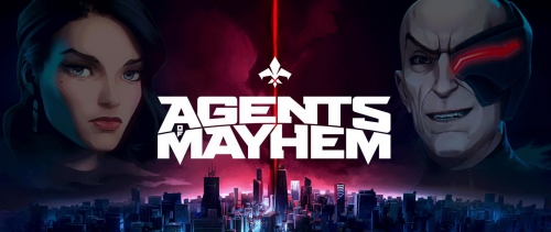 agents of mayhem,preview,impressions,e3 2016,saints row,volition