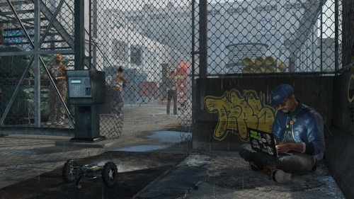watchdogs 2,watch dogs 2,preview,impressions,e3 2016