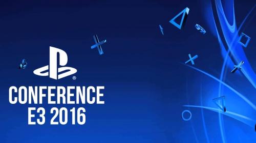e3 2016,playstation,conférence,résumé,compte-rendu