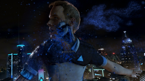 detroit,become human,quantic dream,playstation,sony,preview