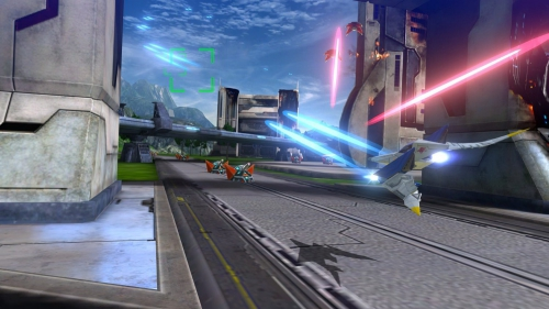 star fox zero,test,avis,wii u