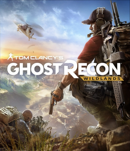 ghost recon,wildlands,preview,impressions,e3 2016
