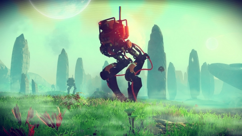 no man's sky,test,avis,hello games