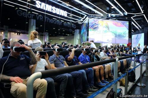 gamescom 2016,insolite