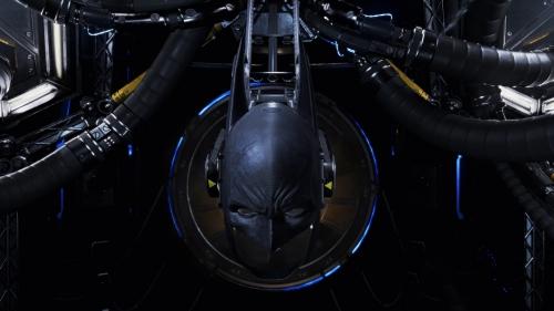 gamescom 2016,batman,batman arkham,batman arkham vr,playstation vr,rocksteady