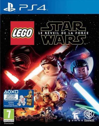 lego star wars,le réveil de la force,test,avis
