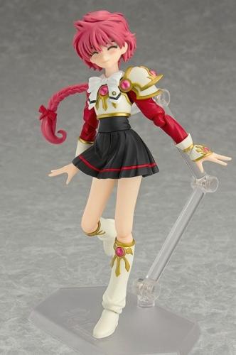 magic knight rayearth,hikary shidou,clamp,figma,figurine,max factory