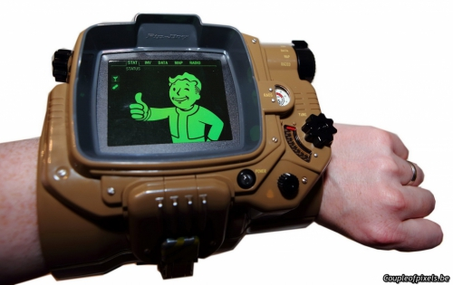 concours,gagner,cadeaux,fallout 4,pip boy,collector
