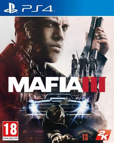 mafia 3,mafia,preview,impressions