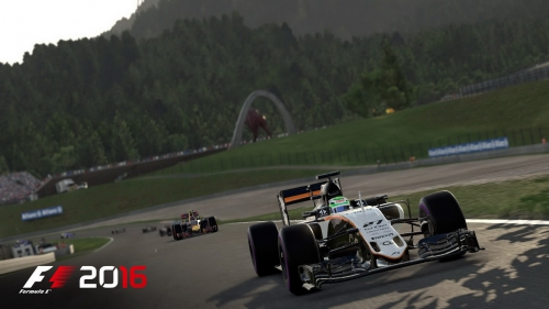 f1 2016,test,avis,course,codemasters
