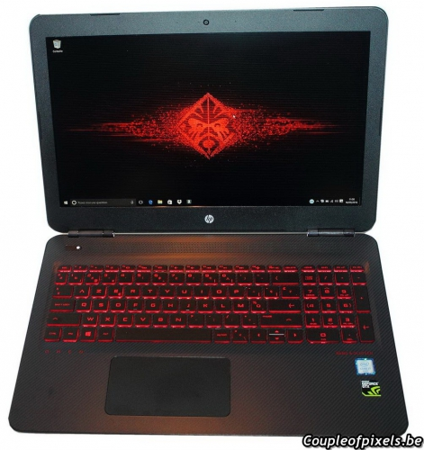 omen by hp,omen,hp,test,avis,pc gamer