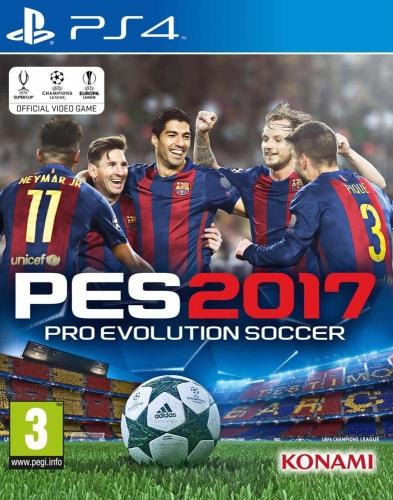 pes 2017,pro evolution soccer,test,avis,konami