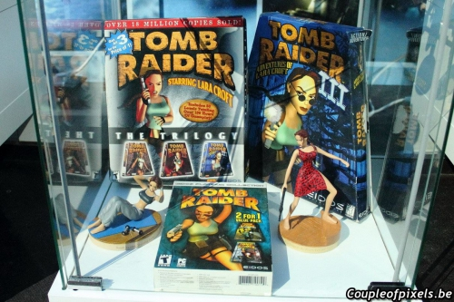 lara croft,tomb raider,rise of the tomb raider,impressions,playstation vr,20 ans,anniversaire
