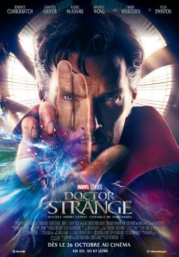 doctor strange,critique,cinéma,avis
