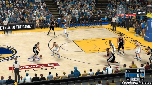 nba 2k17,nba,2k games,test,avis,basketball