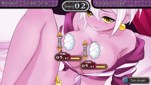criminal girls 2,party favors,test,avis,ps vita
