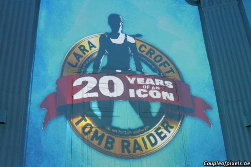 lara croft,tomb raider,rise of the tomb raider,impressions,playstation vr,20 ans,anniversaire