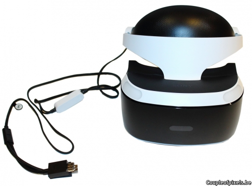 playstation vr,ps vr,avis,guide,explications