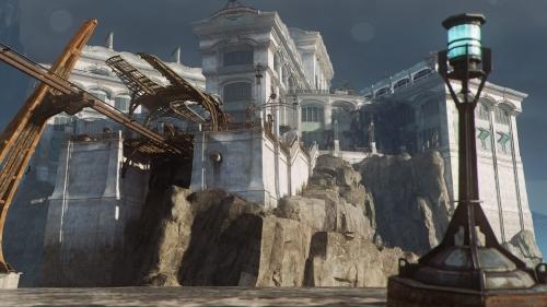 dishonored 2,impressions,preview,corvo,emily,arkane studios