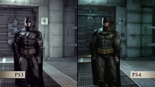 batman,return to arkham,test,avis