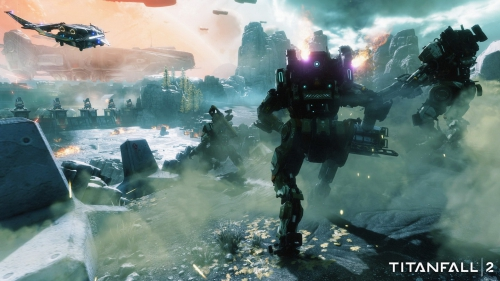 titanfall 2,titanfall,test,avis,respawn entertainment,fps