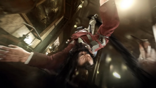 dishonored 2,test,avis,bethesda,arkane studios