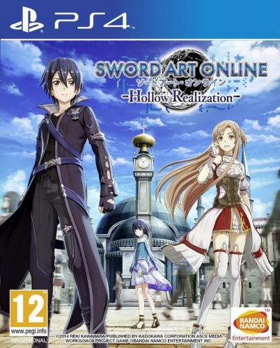 sword art online,hollow realization,test,avis